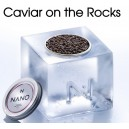 Caviar Signature ON THE ROCKS 50 g + 2 cuillères en nacre