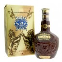 Whisky Chivas Royal Salute 21ans  70cl 40°