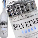 Vodka Belvedere  70 cl 40°