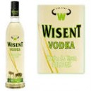 Vodka Wisent 37,5°° 70 cl